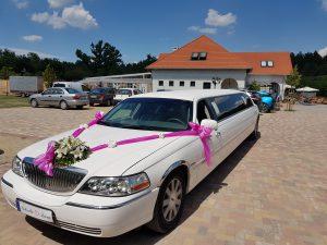 Limuzin Bérlés Esküvőre a Viplimuzintól!