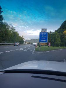 Limuzin túra Ausztriában!